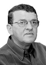 Carlos Magno Costa Garcia