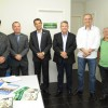 Na manhã desta sexta-feira (16), a Federação dos Municípios do Estado de Sergipe (Fames), realizou a solenidade de posse do novo presidente, Fábio Andrade, prefeito […]
