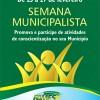 A Federação dos Municípios do Estado de Sergipe (Fames) é mais uma entidade que aderiu ao movimento proposto pela Confederação Nacional de Municípios (CNM). A […]