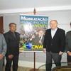 Encerrou nessa segunda-feira, 30 de março, o processo eleitoral da Confederação Nacional de Municípios (CNM). A vencedora foi a Chapa CNM Independente, com 1582 de […]