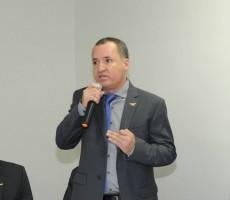 Posse Novo Presidente Fábio Andrade