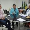 Na manhã desta quinta-feira, 23, o presidente da Federação dos Municípios do Estado de Sergipe (Fames), Fábio Andrade, participou de uma reunião com o […]
