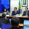 A comissão especial que discute o pacto federativo aprovou, nesta terça-feira, 13 das 14 proposições (projetos de lei e propostas de emenda à Constituição – […]