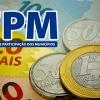 Será creditado nessa sexta-feira, 18 de maio, nas contas das prefeituras brasileiras, o repasse do Fundo de Participação dos Municípios (FPM) referente ao 2º decêndio […]