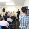 Na manhã dessa segunda-feira (16), prefeitos sergipanos estiveram reunidos na sede da Federação dos Municípios do Estado de Sergipe (FAMES) para decidir sobre o impasse […]
