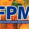 Será creditado na conta das prefeituras, no dia 20 de janeiro, o segundo repasse do Fundo de Participação dos Municípios (FPM) deste mês. O montante […]