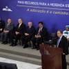 Na quarta-feira, 8 de fevereiro, a Confederação Nacional de Municípios (CNM) participou de cerimônia no Palácio do Planalto na qual o presidente da República, Michel […]