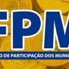 A Confederação Nacional de Municípios (CNM) informa que a estimativa do repasse extra do Fundo de Participação dos Municípios (FPM) de julho de 2017 é […]