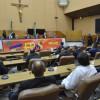 A Assembleia Legislativa do Estado de Sergipe promoveu audiência pública para lançar a Frente Parlamentar Mista em Defesa dos Municípios. O evento aconteceu nesta segunda-feira, […]