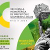 As inscrições para aXIII Cúpula Hemisférica de Prefeitos e Governos Locaisjá estão abertas. A Confederação Nacional de Municípios (CNM) – uma das organizadoras do evento […]