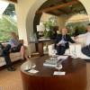 Na primeira agenda pós-recesso parlamentar, o presidente do Senado Federal, Davi Alcolumbre (DEM-AP), recebeu o presidente da Confederação Nacional de Municípios (CNM), Glademir Aroldi, na […]